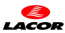 Logo Lacor