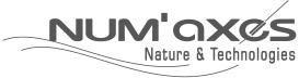 Logo Num Axes