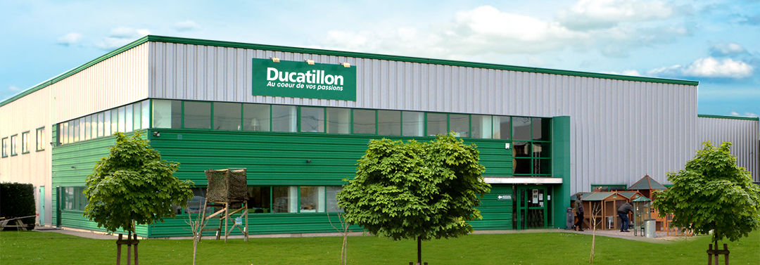 Ducatillon