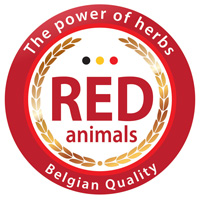 Logo Red Animals